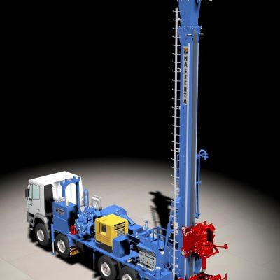 45__Drilling_rig_MI40-1